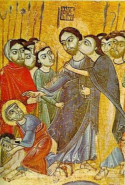 http://upload.wikimedia.org/wikipedia/commons/thumb/8/82/Kuss_des_judas.jpg/250px-Kuss_des_judas.jpg