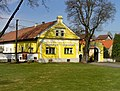 Kyšice, old farm.jpg