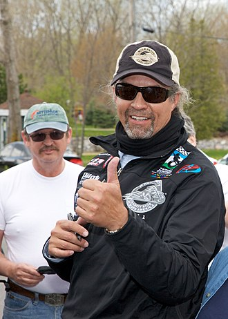 Kyle Petty - Petty in 2011