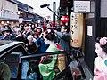 Kyoto maiko in Gion Kobu.jpg