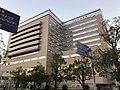 Kyushu University Hospital 20181101.jpg