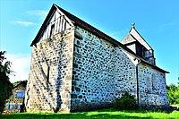 L'église Saint-Etienne et Saint-Jean-Baptiste de Ladignac-Sur-Rondelles.jpg