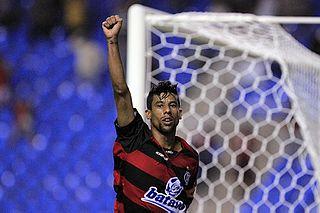 Léo Moura Brazilian footballer