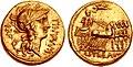 L. Sulla & L. Manlius Torquatus, aureus, 82 BC, RRC 367-4.jpg