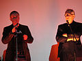 LA Animation Festival - Miles Flanagan and John Andrews (6998533643).jpg