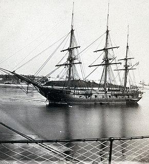 USS <i>Macedonian</i> (1836)