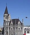 LIEGE Hôtel des Postes - rue de la Régence 61 (2-2013).JPG