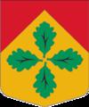 LVA Madlienas pagasts COA.png