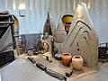 La Chaussée-Tirancourt (80), parc Samara, pavillon d'exposition - l'antiquité, ustensiles de l'agriculteur.jpg