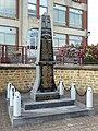 La Francheville (Ardennes) monument aux mort.JPG