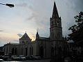 La Iglesia de Santa Cruz de El Llano, Mérida..jpg
