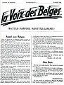 La Voix des Belges - 10 Août 1941.jpg
