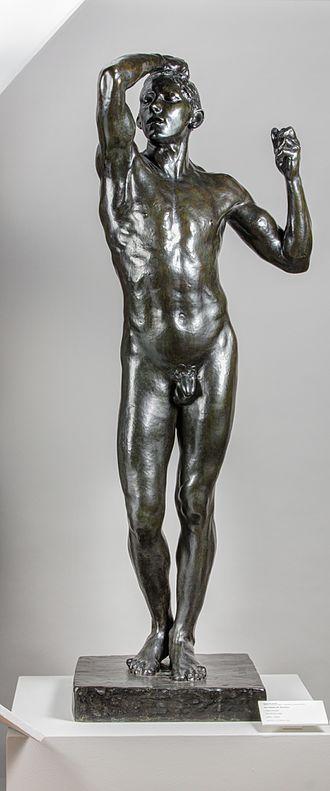 The Age of Bronze - Image: La edad de bronce