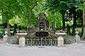 La fontaine Médicis, Jardin du Luxembourg, Paris 2013.jpg