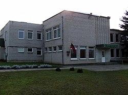 Labūnavos pagrindinė mokykla