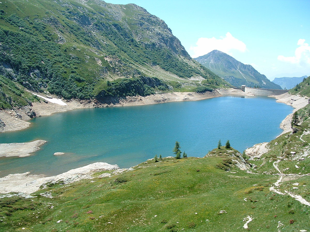 lago colombo wikipedia