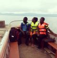 Lake bosomtwi, Ghana.png