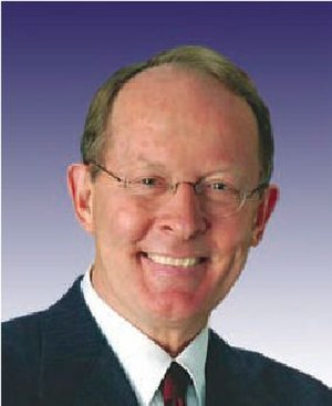 United States Senate election in Tennessee, 2014 - Image: Lamar Alexander 2