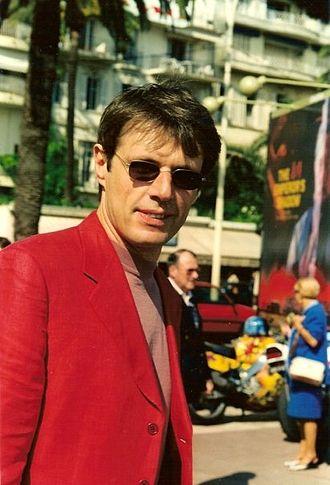 1999 Cannes Film Festival - Lambert Wilson, Un Certain Regard Jury President