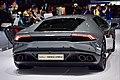 Lamborghini Huracan at GIMS 2015 (Ank Kumar) 02.jpg