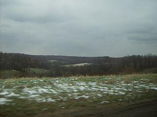 Lancaster Township, Butler County, Pennsylvania Township in Pennsylvania, United States