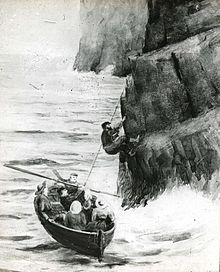 Disembarkation Wikipedia