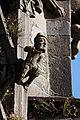 Landivisiau - Église Saint-Thuriau - Le porche - PA00090043 - 014.jpg