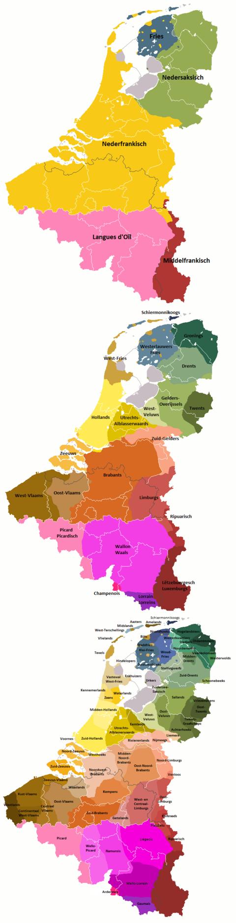 Где находятся нидерландов 165