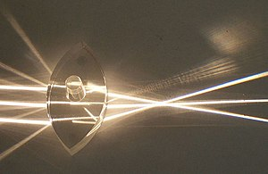 Convex lens Taken by fir0002