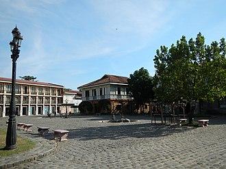 Las Casas Filipinas de Acuzar - Image: Las Casas Filipinasde Açúzarjf 6770 10