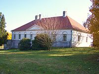 Latinovits mansion, Bácsborsód 02.JPG