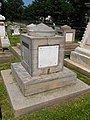 Latrobe cenotaph Elijah Brigham.JPG