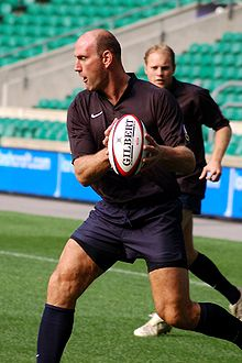 lawrence dallaglio � wikip233dia