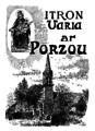 Le Guennec - Itron Varia ar Porzou, 1912.png