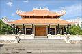 Le mémorial du Président Ton Duc Thang (île du Tigre, Vietnam) (6635530889).jpg