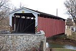 Leaman's Place Covered Bridge Three-Quarters View 3008px.jpg