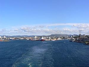 Leaving Stavanger.JPG