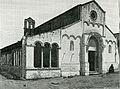 Lecce chiesa di Santa Maria di Cerrate xilografia di Richard Brend'amour.jpg