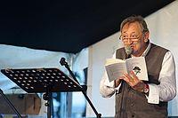 Lecture Marché de la poésie 2012.jpg