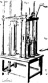 Lectures on natural and experimental philosophy, considered in its present state of improvement Fleuron T088418-4.png