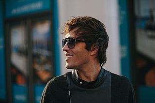 Lee Foss American DJ and record producer