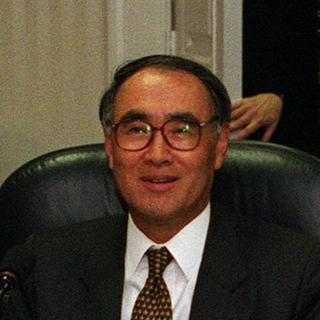 Lee Hong-koo