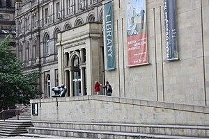 Culture of Leeds - Leeds Art Gallery