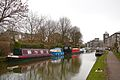Leeds and Liverpool Canal at Skipton 1 (3298671790).jpg