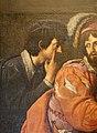 Leonello spada, la buona ventura, 1620 ca. 02 occhio.jpg