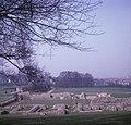 Lesnes Abbey ruins, 1966 - geograph.org.uk - 1328132.jpg