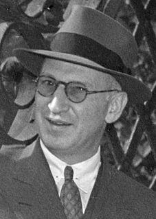 Lessing J. Rosenwald American businessman