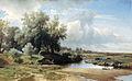 Lev Kamenev - Landscape.jpg