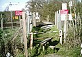 Level crossing near Howland Road - geograph.org.uk - 1238316.jpg