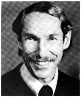 Lewis Babcock American judge